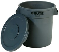 Rubbermaid Ronde Brute Container-2