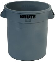 Rubbermaid Ronde Brute Container