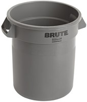 Rubbermaid Ronde Brute Container-3