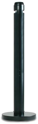 Rubbermaid Smokers Pole Zwart