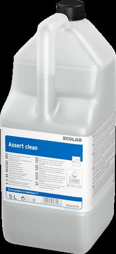 Ecolab Assert Clean - Handafwas premium, 2 x 5 L