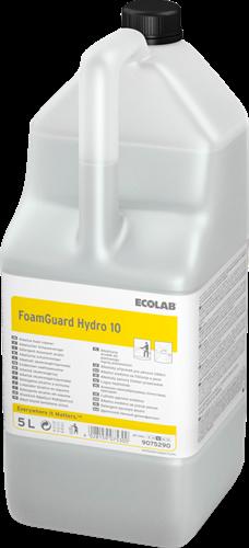 Ecolab Foamguard Hydro 10 - Schuimreiniger, 2 x 5 L