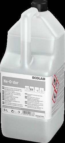 Ecolab Ne-O-Dor, Bio Geurneutralisator, 2 x 5 L