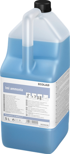 Ecolab Imi ammonia,  2 x 5 L