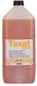 Ecolab Taxat Angora, Wasmiddel, 4 x 5 kg