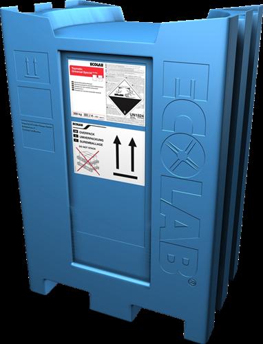 Ecolab Topmatic Universal Special ProTec - Vloeibaar vaatwasmiddel, 250 kg