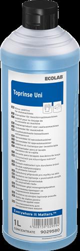 Ecolab Toprinse Uni, Naglans vloeibaar, 4 x 1 L