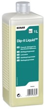 Ecolab Dip-it Liquid NR, 6 x 1 L