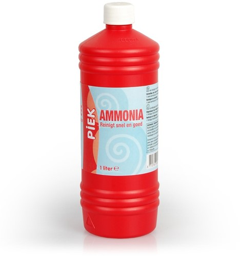 Piek Ammonia