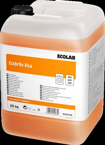 Ecolab Ecobrite Alca - Waskrachtversterker, 10 L
