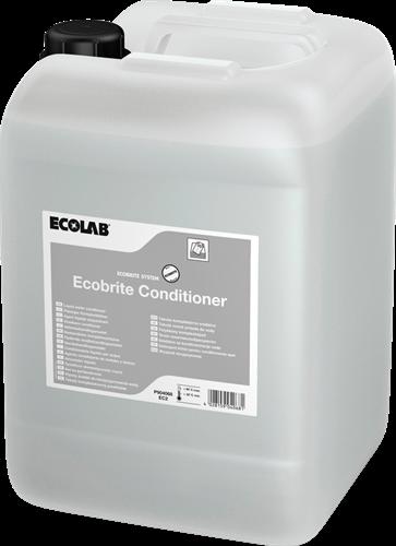 Ecolab Ecobrite - Wasconditioner, 20 kg