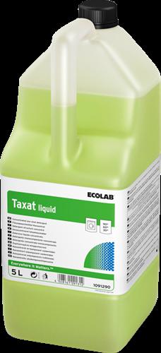 Ecolab Taxat Liquid - Wasmiddel, 4 x5 kg