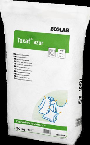 Ecolab Taxat Azur - Waspoeder, 20 kg