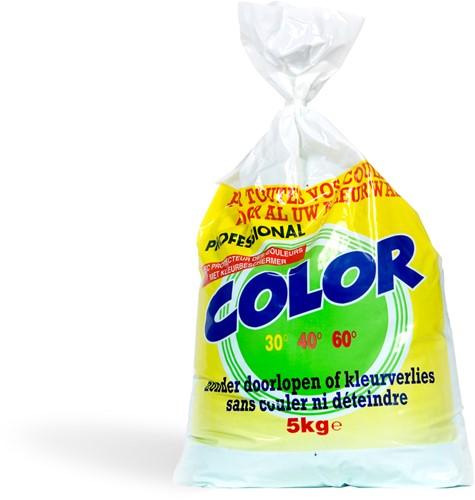 Waspoeder Color, 5 Kg