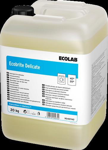 Ecolab Ecobrite Delicate, 20 kg