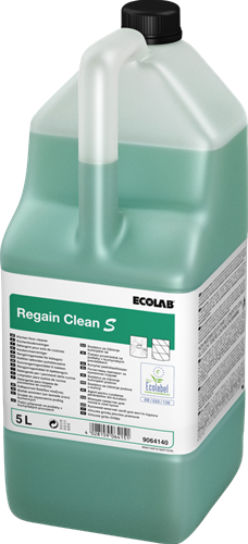 Ecolab Regain Clean S - Ontvetter, 2 x 5 L