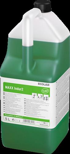 Ecolab Indur Maxx - Vloerreiniger, 2 x 5 L