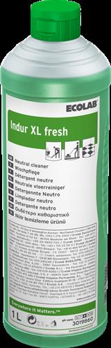 Ecolab Indur XL Fresh, 12 x 1 L