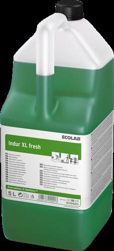 Ecolab Indur XL Fresh, 2 x 5 L