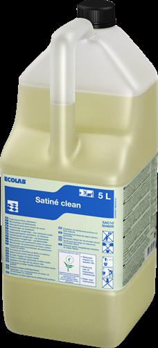 Ecolab Satiné Clean - Vloerreiniger, 2 x 5 L