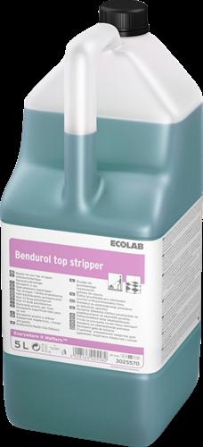 Ecolab Bendurol Top - Stripper, 2 x 5 L