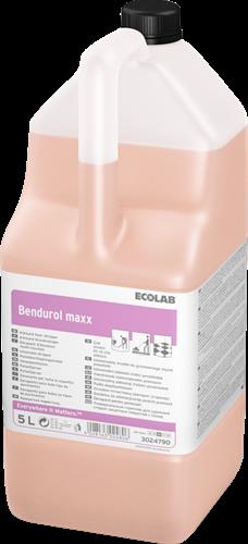 Ecolab Bendurol Maxx - Vloerstripper, 2 x 5 L