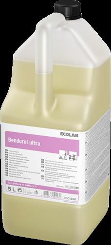 Ecolab Bendurol Ultra - Vloerstripper, 2 x 5 L