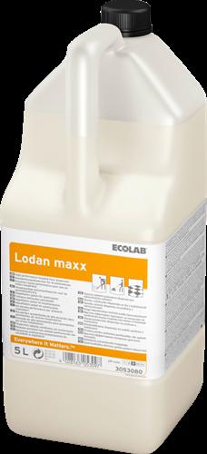 Ecolab Lodan Maxx Polymeeremulsie, 2 x 5 L