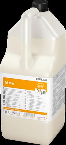 Ecolab Isi Star Polymeeremulsie, 2 x 5 L