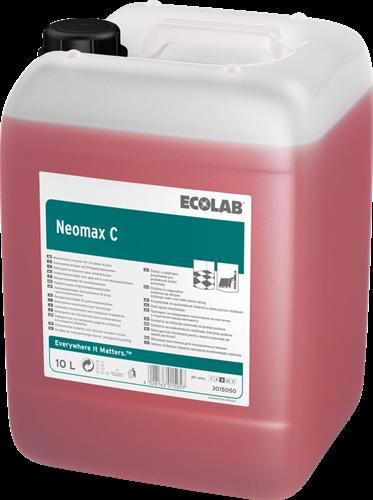 Ecolab Neomax C, 10 L
