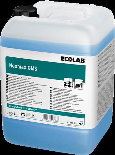 Ecolab Neomax GMS, 10 L