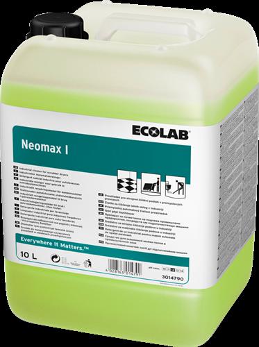 Ecolab Neomax L, 10 L
