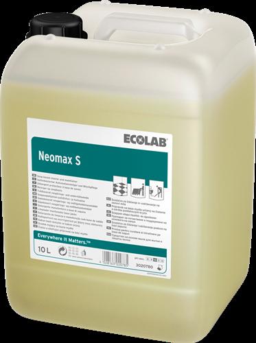 Ecolab Neomax S, 10 L