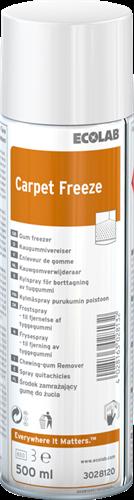 Ecolab Carpet Freeze,  6 x 500 ml