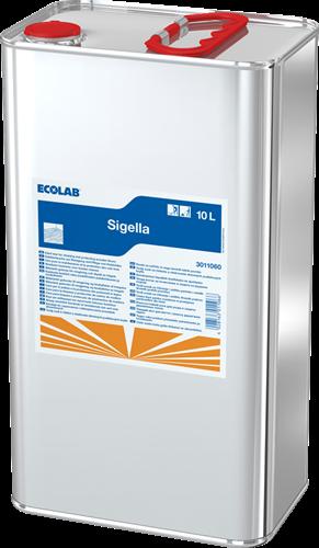Ecolab Sigella Vloeibare Was, 10 L