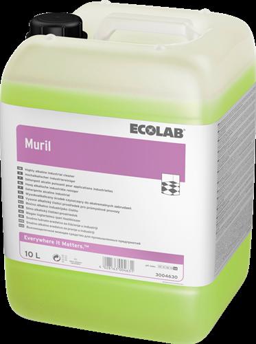 Ecolab Muril Industriëlereiniger, 10 L