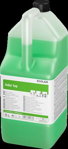 Ecolab Indur Top,  2 x 5 L
