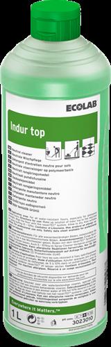Ecolab Indur Top,  12 x 1 L