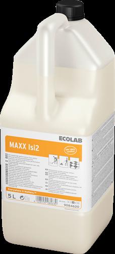 Ecolab MAXX Isi, 2 x 5 L