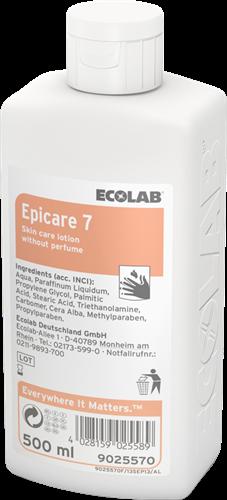 Ecolab Epicare 7, 12x500 ml