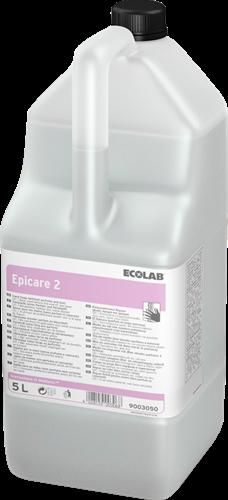 Ecolab Epicare 2,  3 x 5 L