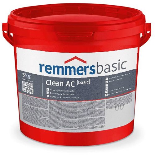 Remmers Clean AC Steenreiniger 1 Kg