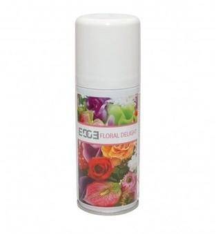 Gejoma basic Luchtverfrisser Floral Delight 12x100ml