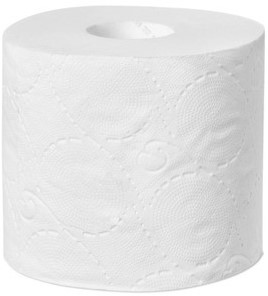 Tork Extra Soft Conventional T4 Toiletpapier (110318)-2
