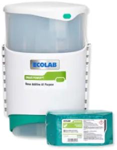 Ecolab Apex rinse dispenser