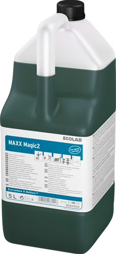 Ecolab Maxx  Magic - Allesreiniger, 2 x 5 L