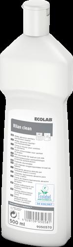 Ecolab Rilan Clean - Schuurcrème, 6 x 500 ml