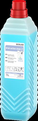 Ecolab Brial Action Clean S - Allesreiniger 6 x 1 L