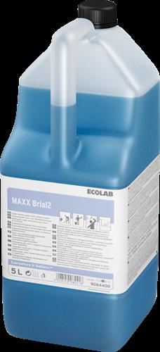 Ecolab MAXX Brial, 2 x 5 L