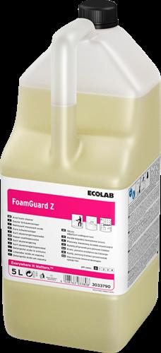 Ecolab Foamguard Z, 2 x 5 L